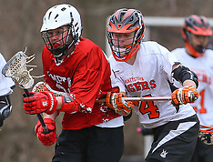April 9, 2015: Pompton Lakes Cardinals at Hackettstown