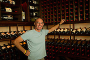 Rick Small, Owners, Woodward Canyon Winery, Walla Walla, Washington