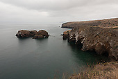 Pacific Islands:  Channel Islands