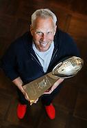 Steve Tisch, Executive Vice President of the New York Giants.
