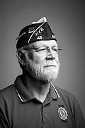 Gary Wear<br /> Marine Corps<br /> E-3/O-<br /> June 1961 - Apr. 1966<br /> <br /> American Legion Convention