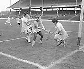 15.09.1974 All Ireland Junior Camogie Final [H29]