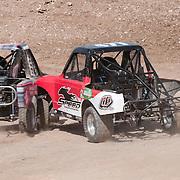 2010 LOORRS - Round 1 - Vegas - Carts