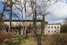 Schaarsbergen, Diogenesbunker, Gelderland, Netherlands