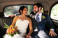 Featured Wedding - Joyce and Dan