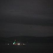 Volvo Yacht Race 2011-2012