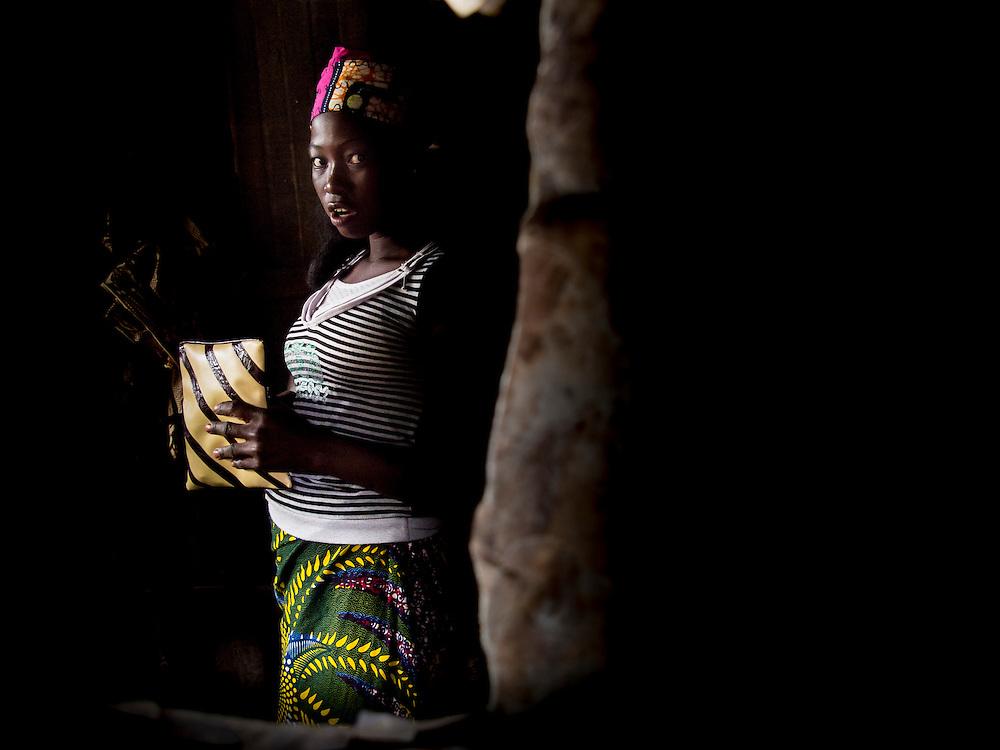 West, Africa, Mali,Bamako,smith,smiths city