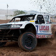 2009 Lucas Oil Offroad Series held at Speedworld Motorsports Complex in Surprise, AZ