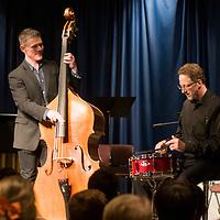 Gene Harris Jazz Festival, Kate Johnston photo.
