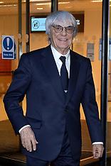 FILE PHOTO - Bernie Eccleston £60 million settlement in German Court