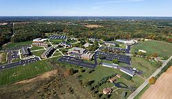 Oct. 14, 2013; Southwestern Michigan College<br /> <br /> Photo by Matt Cashore