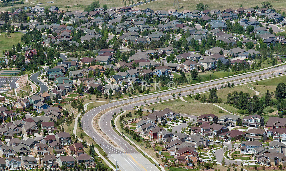 Centennial, Colorado.  July 2012