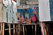 Palafitas: River dwellers under threat,  Recife, Brazil