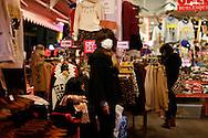 In a fashion store of Harajuku, Tokyo, Japan / Dans une boutique de mode de Harajuku, Tokyo, Japon