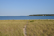 Shoreline, Gardiners Bay, 129 Inlet Lane, Greenport, Long Island, New York