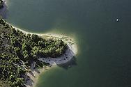 Embalse de Mequinenza (de Caspe o &amp;#xA;Mar de Arag&oacute;n, como tambi&eacute;n se le llama). &amp;#xA;<br />