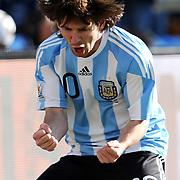 Argentina v South Korea