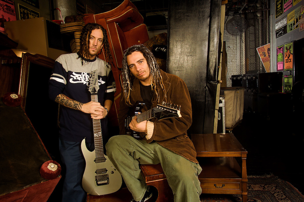 """Korn is an American nu metal band from Bakersfield, California, formed in 1993. The current band line up includes four members: Jonathan Davis, James """"Munky"""" Shaffer, Reginald """"Fieldy"""" Arvizu, and Ray Luzier."""