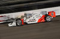 Ryan Briscoe, Sun Trust Indy Challenge, Richmond International Raceway, 7/12/2009
