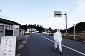 Greenpeace in Fukushima