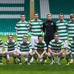 111207 Celtic v Marseille