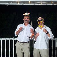 Dana & Eric Photo Booth