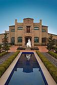Hacienda Sarria weddings