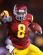 2007 USC Trojans Football