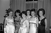 1965 - Festival of Kerry Dublin Ball at the Gresham Hotel