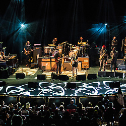 TTB October 3rd - Beacon Theatre
