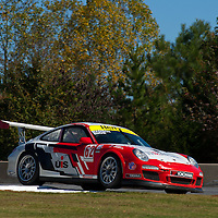 #62 Snow Racing / Wright Motorsports Porsche 911 GT3 Cup: Madison Snow