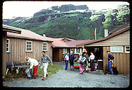 30: GENERAL AURLAND HIKE & HUTS