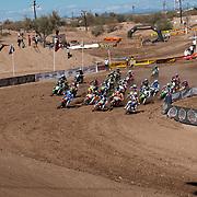 2020 Worcs Bikes Round #1 held at Speedworld MX in Surprise, AZ