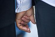 Hispanic same-sex female receive  green card interview