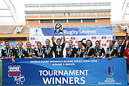 Mundial de Rugby Sevens - Feminino