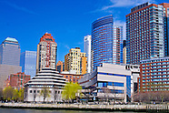 New York City Shoreline Selects Monuments