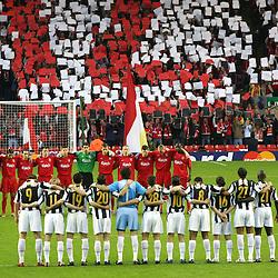050405 Liverpool v Juventus