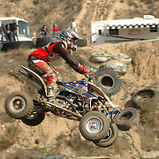 2006 ITP Quadcross, Round #1, Race 2