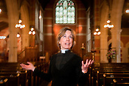 Female Vicars