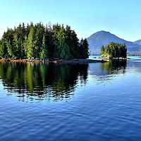 Misty Fjords & Tongass Forest