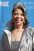 Patti Austin arriving at The 39th Annual NAACP IMAGE AWARDS held at the Shrine Auditorium in Los Angeles, Calaifornia on February 14, 2008