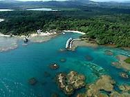 Cocuye, Costa Arriba, Provincia de Colon