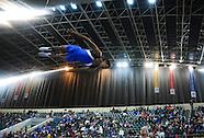 SA Gym Games - Cape Town October 2014