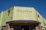 Essential Living Foods' headquarters