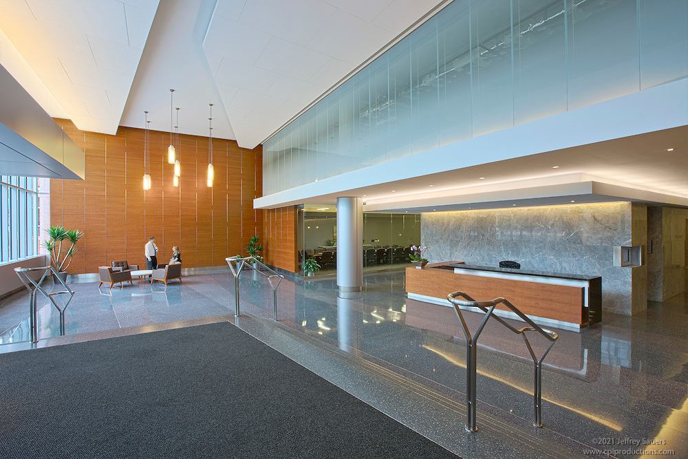 Architectural Interior Of Office Building 20 F Street Nw In Washington Dc Architectural Photo