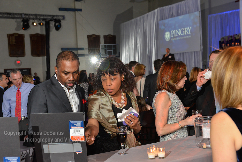 """The Pingry School Parents' Association hosted their annual fall benefit, """"One Haute Night,"""" at the Basking Ridge campus on Saturday, November 23rd, 2013. /Russ DeSantis Photography and Video, LLC"""