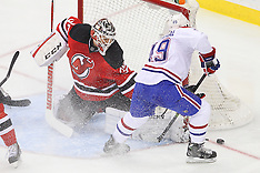 December 4, 2013: Montreal Canadiens at New Jersey Devils