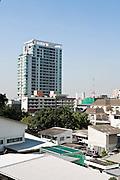 View of Ari and Noble Lite condominium.