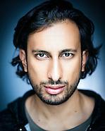 Actor Headshot Portraits Danny Sekhon
