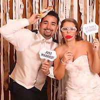 Biggerstaff Wedding Photo Booth